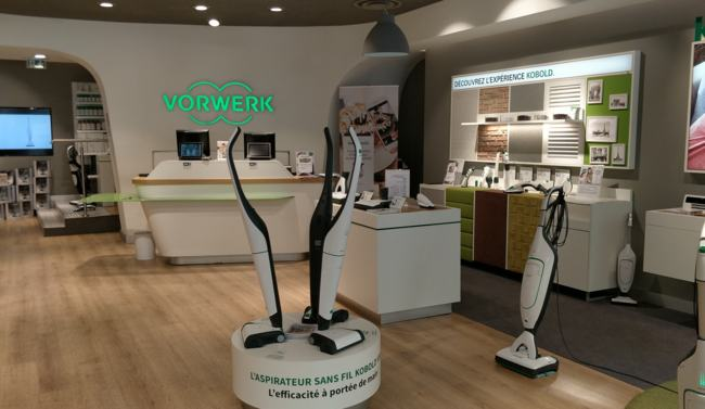 Boutique Vorwerk